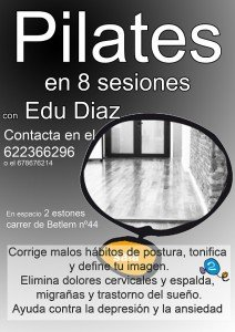 cartell edu pilates